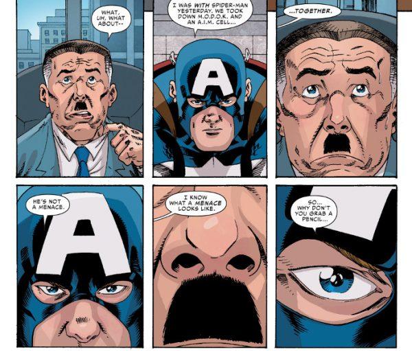comic americano 11 05