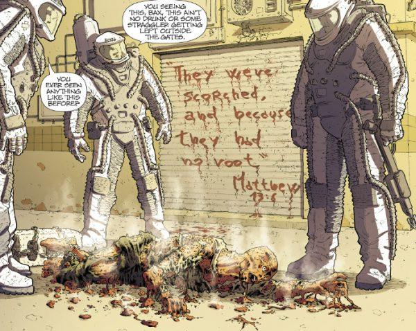 comic americano 11 07