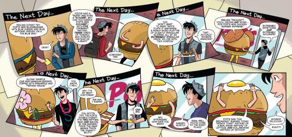 comic americano 11 09