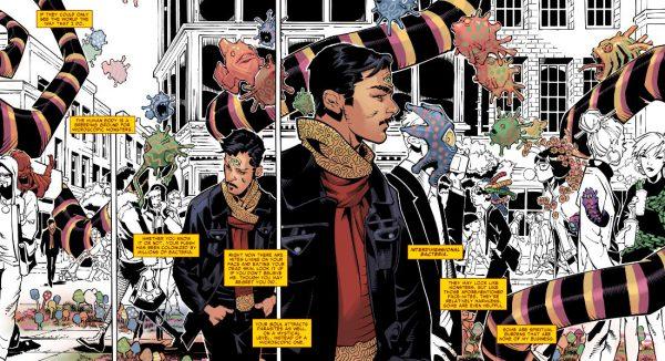 comic americano 11 14