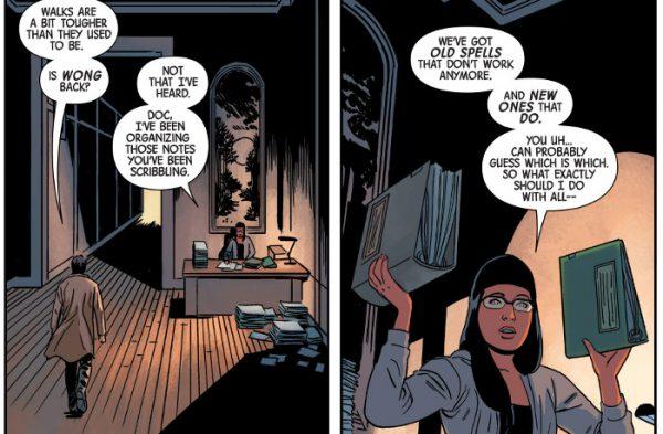comic americano 11 17