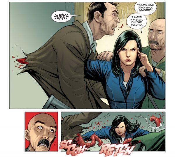 comic americano 11 27