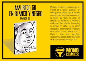 en_blanco_negro_Gil_Mono_Comics