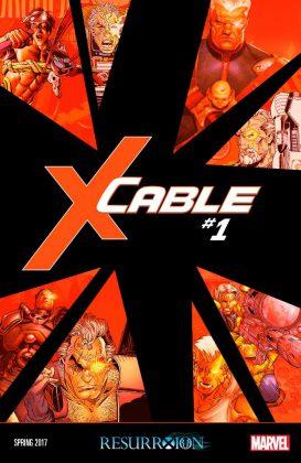 Portada de Cable #1
