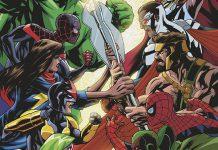 Zona Marvel Plus