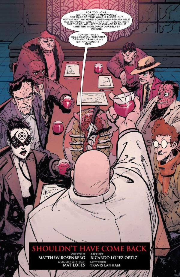 Civil War II: Kingpin 1 Preview 3
