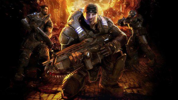 Gears of War tendrá adaptación al cine de la mano de Universal
