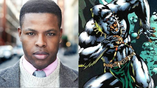 Winston Duke será Man-Ape en Black Panther
