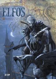 Portada Elfos 3