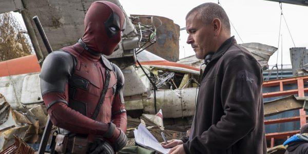 Tim Miller abandona la secuela de Deadpool