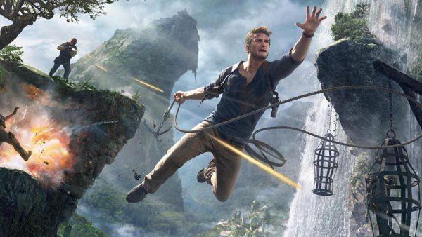 Shawn Levy dirigirá Uncharted