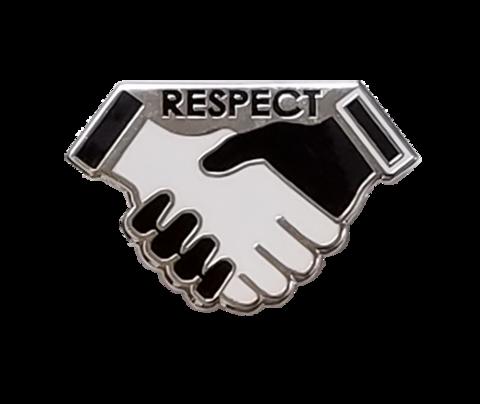 Hands of Respect