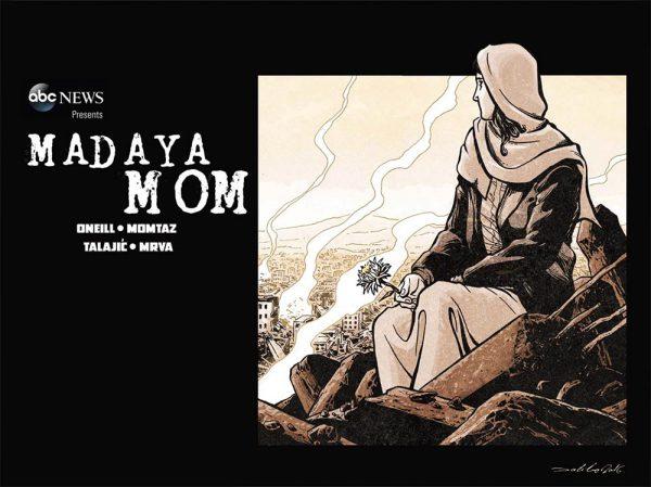 Madaya Mom #1
