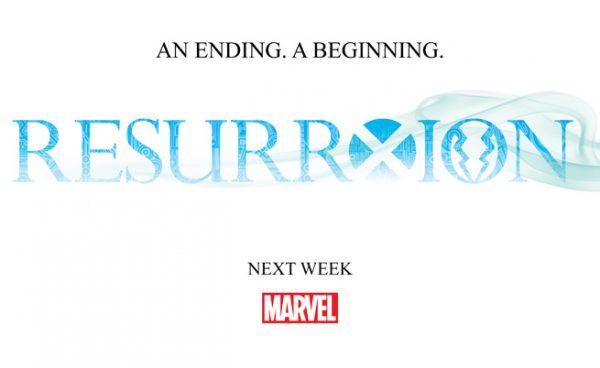 Segundo teaser de ResurrXIon