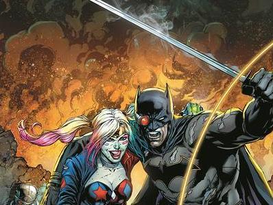 Con Justice League vs Suicide Squad se inicia la Fase 2 de Rebirth