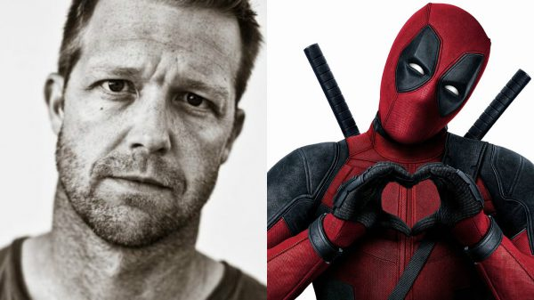 David Leitch, confirmado como director de Deadpool 2