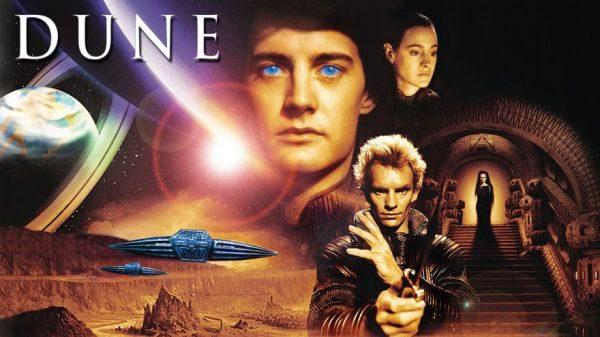 Legendary se hace con los derechos de Dune