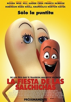 la_fiesta_de_las_salchichas_poster
