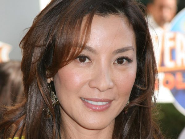 Michelle Yeoh, nuevo fichaje de Star Trek: Discovery