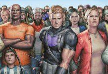 Occupy Avengers Imagen Destacada