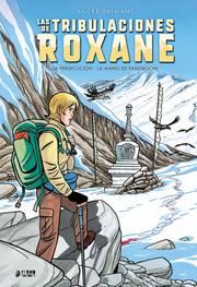 POrtada Las tribulacions de Roxane