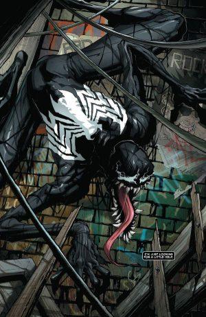 Venom 2016 1 Preview 2