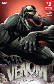 Venom 2016 Cover 1