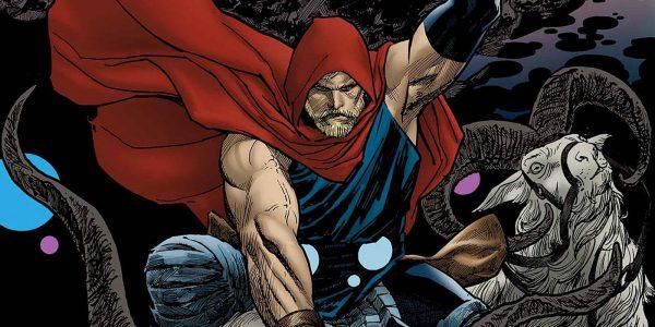 Banner de Unworthy Thor