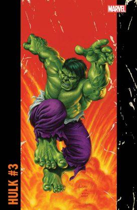 Hulk #3