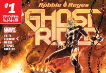 Ghost Rider 2016 1 Imagen Destacada