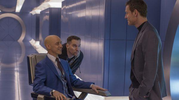 Bryan Singer no abandona el mundo mutante