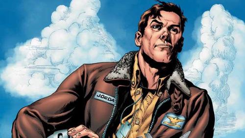 ¿Quién será el próximo Hal Jordan?