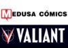 Logos Medusa/Valiant