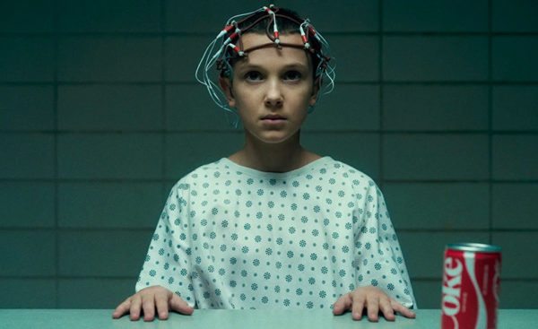 Millie Bobby Brown protagonizará Godzilla: God of Monsters