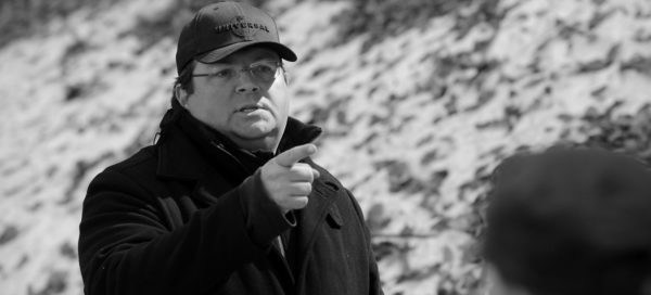 Roel Reiné, director elegido para los dos primeros episodios de Inhumans