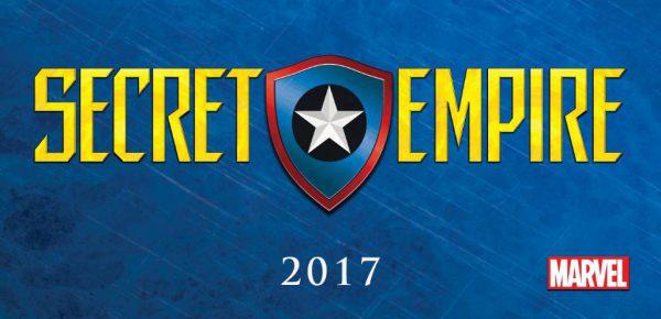 Secret Empire 2017