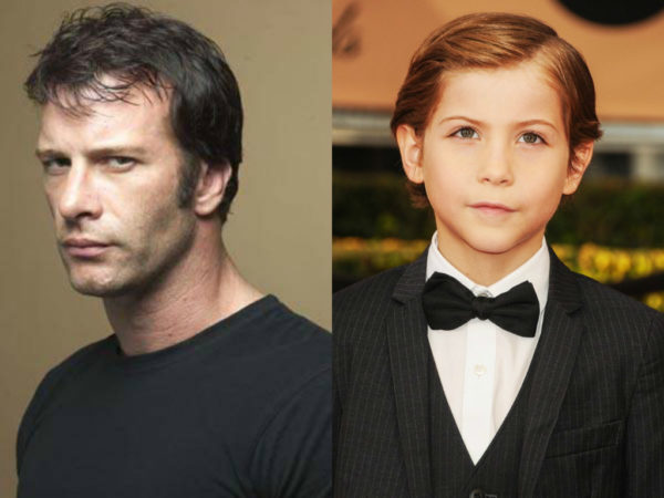 Thomas Jane y Jacob Tremblay, nuevos fichajes para The Predator