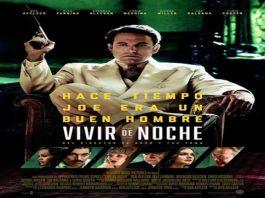 Vivir_De_Noche_Poster