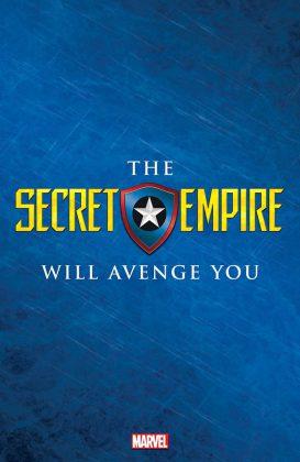 Secret Empire Avenge