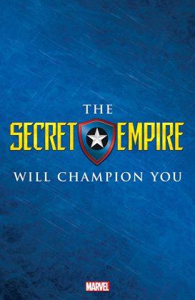 Secret Empire Champion