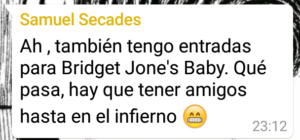 whatsapp_Bridget_Jones