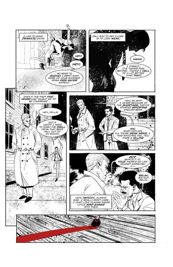 freak | cosasdesuperheroes | Página 830
