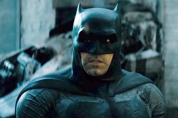 Ben Affleck podría querer dejar de ser Batman (y lo entendemos)
