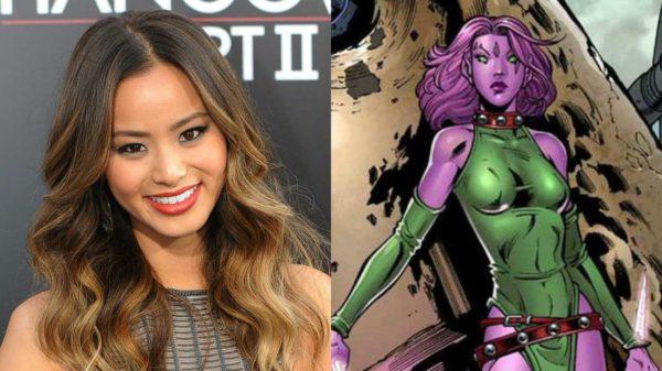 Jamie Chung será Blink en la nueva serie de los X-Men
