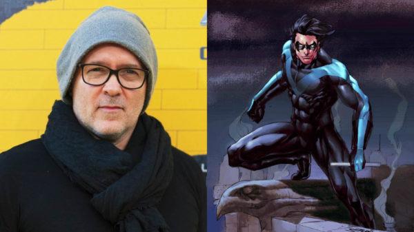 Chris McKay será el encargado de dirigir Nightwing
