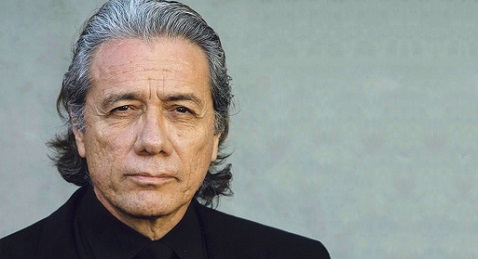 Edward James Olmos, nuevo fichaje para el spin-off de Sons of Anarchy