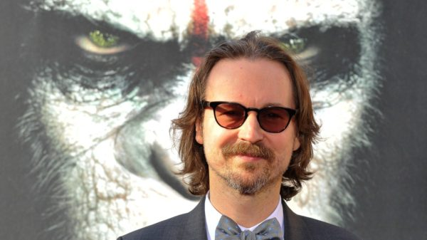 Matt Reeves será el encargado de dirigir The Batman