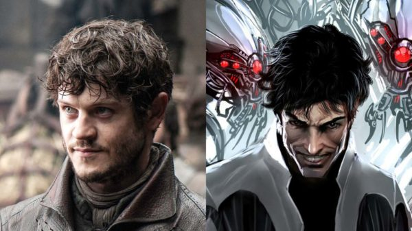 Iwan Rheon será Maximus en Inhumans