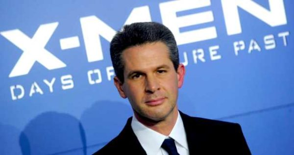 Simon Kinberg, posible director para X-Men: Supernova