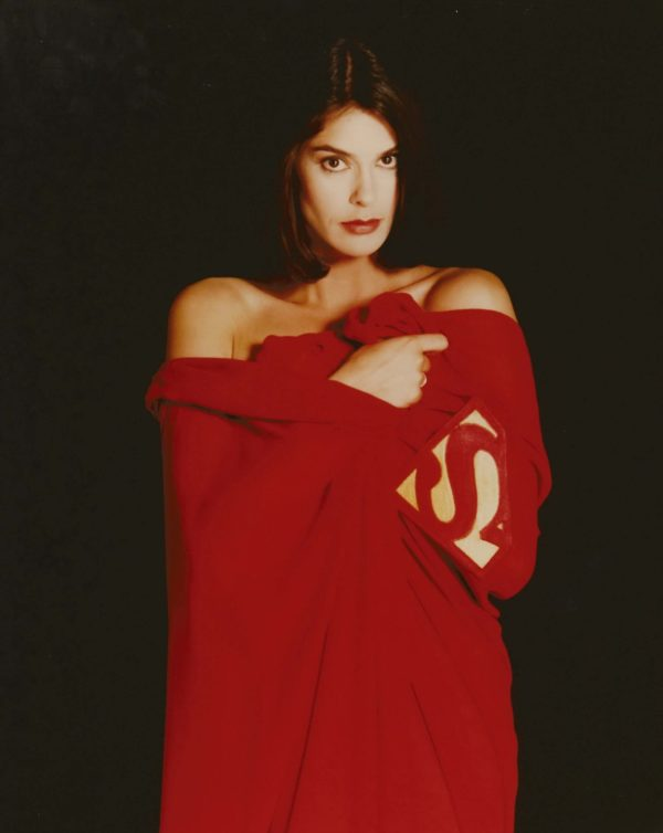 Teri Hatcher regresa al universo de Superman